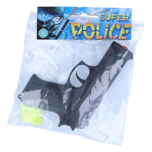 Spielzeug-Pistole