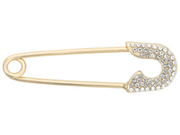 Brosche - Golden Pin