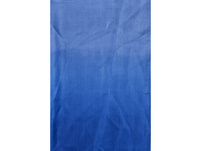 Tuch - Blue Crossing