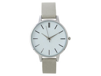 Uhr - Grey Chic