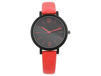 Uhr - Brash Red
