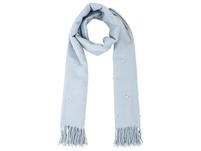 Schal - Blue Pearl