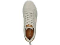 Sneaker aus Lederimitat