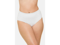 Taillenslip, höher geschnitten, elastische Qualität