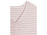 T-Shirt mit Streifenmuster Modell 'Bea'