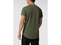Relaxed Fit T-Shirt aus Bio-Baumwolle