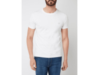 Shaped Fit T-Shirt aus Bio-Baumwolle