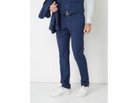 Anzug-Hose mit Schurwoll-Anteil