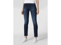 Slim Fit Jeans aus Baumwoll-Elasthan-Mix