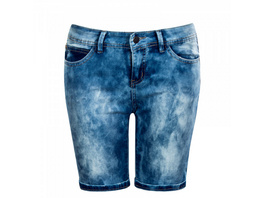 Damen Short 1125ZD 11 Dark Blue