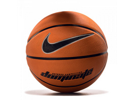 Basketball Dominate Amber Black