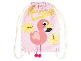 Tasche - Pink Flamingo