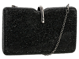 Clutch-Box - Black Shine