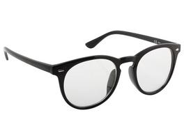 Nerd Brille - Schwarz
