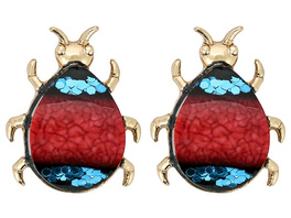 Ohrstecker - Sweet Beetle
