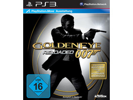 Activision James Bond Goldeneye Reloaded