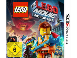 Warner Interactive The LEGO Movie: Videogame