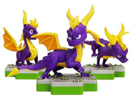Spyro - Figur TOTAKU™ Collection N. 35
