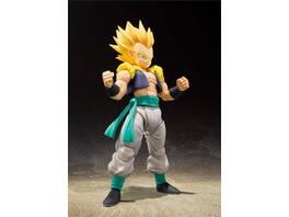 Dragon Ball Z - Figur Super Saiyajin Gotenks
