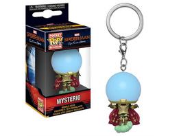 Marvel Spider-Man - Pocket POP! Schlüsselanhänger Mysterio