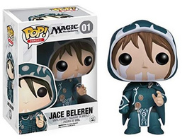 Magic: The Gathering - POP!-Vinyl Figur Jace Beleren