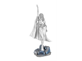 Marvel - Statue Emma Frost