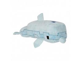Minecraft - Plüschfigur Delphin