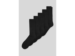 Multipack 5er - Socken - Bio-Baumwolle