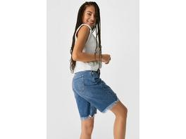 CLOCKHOUSE - Jeans-Bermudas - recycelt