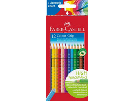 Faber Castell Farbstifte Colour Grip 2001