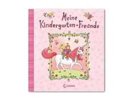 Loewe Meine Kindergarten-Freunde 'Einhorn'