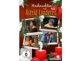 Weihnachten mit Astrid Lindgren Vol. 2