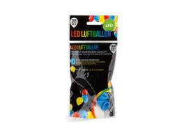 3er LED-Luftballon